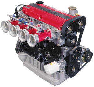 How To Build  Litre Mg B Engine